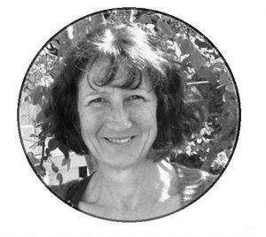 Nadine Dieulefit - Artiste peintre