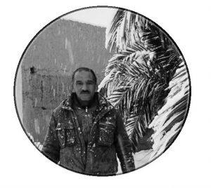Abdo Elhassani : botaniste marocain