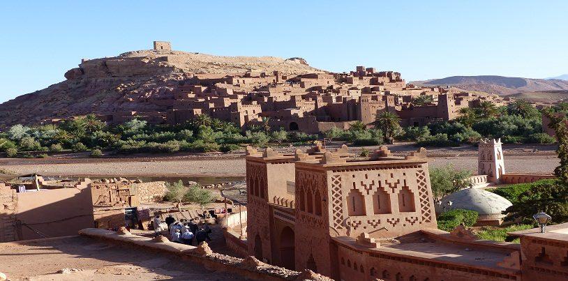 Marrakech Merzouga, Circuit 8 jours