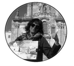 Abbatucci violaine - Artiste peintre