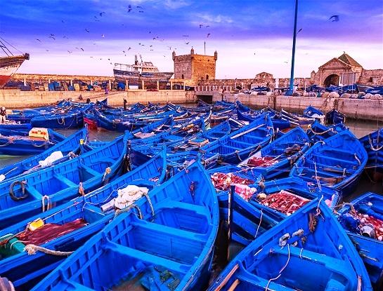 Voyage Insolite-maroc