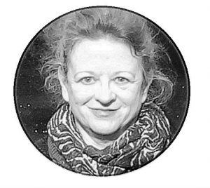 Françoise Croigny